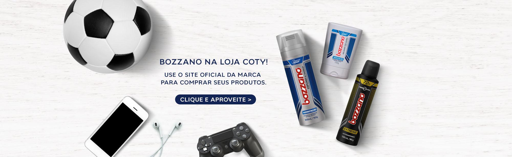 Loja Coty
